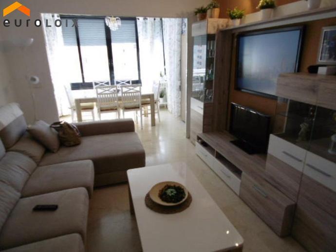 Foto 1 de Apartament a Levante Alto