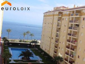Piso en Alquiler en Villajoyosa ,playas del Torres / Villajoyosa ciudad