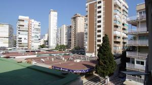 Apartamento en Venta en Benidorm ,plaza Triangular / Centro Urbano