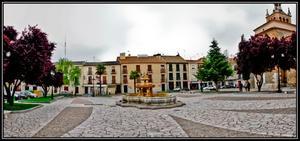 Terreno Residencial en Venta en Matilde Asensi / Illescas