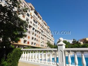 Apartamento en Venta en La Concha, 41 / Zona Playa de la Concha