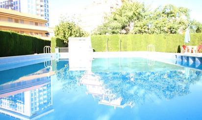 Pisos en venta con piscina en Oropesa del Mar / Orpesa