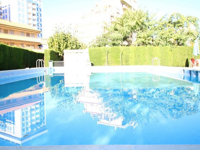 Foto 1 de Apartamento en Columbretes, 7-9 Zona Playa de la Concha