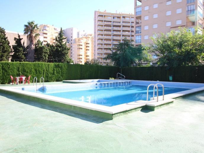 Foto 2 de Apartamento en Columbretes, 7-9 Zona Playa de la Concha