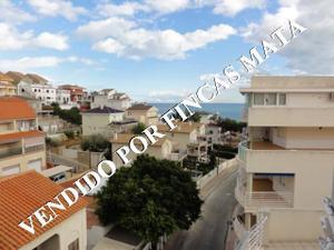 Apartamento en Venta en Entre Playas / Zona Playa de la Concha