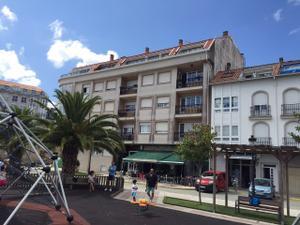 Piso en Venta en Rambla, 1 / Porto do Son