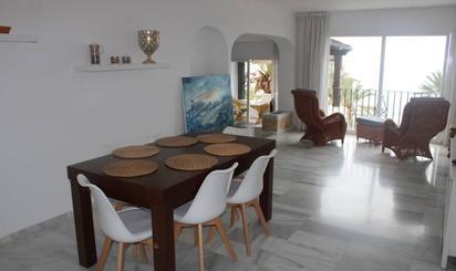 Apartamento de alquiler en Mar de Alborán, 5, La Herradura
