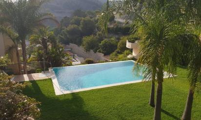 Pisos de alquiler con piscina en Almuñécar ciudad, Almuñécar