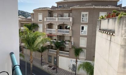 Viviendas y casas de alquiler en Almuñécar