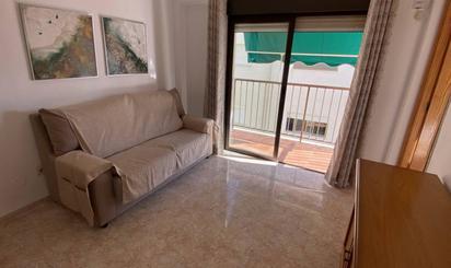 Apartamento de alquiler en Sancristobal, 30, Almuñécar ciudad