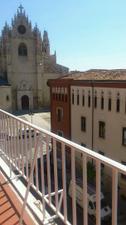 Piso en Alquiler en Palencia - Catedral /  Palencia Capital