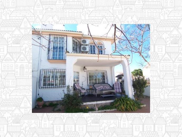 Chalet en sevilla la nueva en 141630087 fotocasa - Alquiler de casas en sevilla la nueva ...