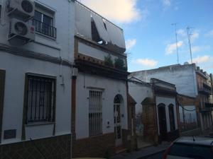 Venta Vivienda Casa adosada fray junipero serra