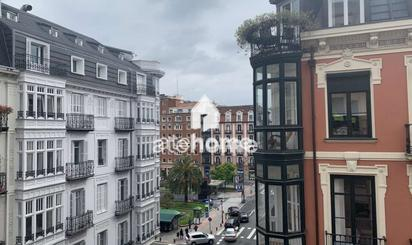 Viviendas en venta en Bilbao