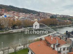Apartamentos en venta Parking en Bilbao