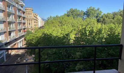 Viviendas de alquiler en Gran Bilbao