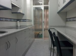 Piso en Alquiler en Barcelona / Zona Universidad en Getafe