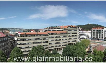 Pisos en venta en Comarca de Vigo