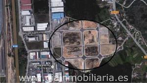 Terreno en Venta en Las Gándaras / O Porriño