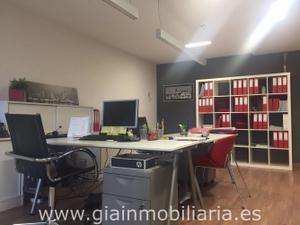 Oficina en Alquiler en Galicia, 33 / O Porriño