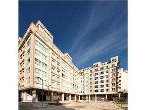 Casas de compra Parking en A Coruña Capital