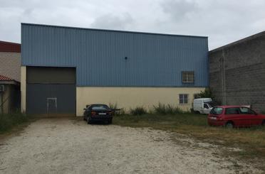 Nave industrial en venta en Parroquia de Rois, D10, Bergondo