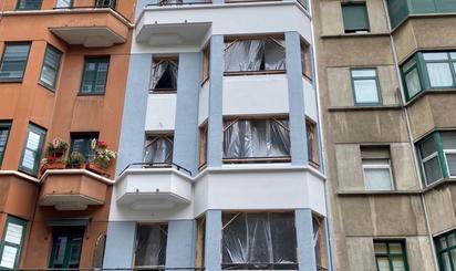 Pisos en venta en Comarca de A Coruña