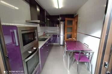 Casa adosada en venta en Castellanos, Valdunciel
