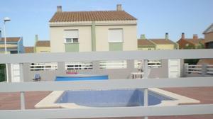 Casa adosada en Venta en Partidor del Mig / Almazora / Almassora
