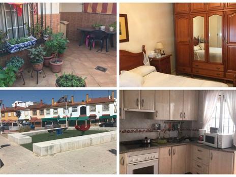 Homes for sale at Mairena del Aljarafe