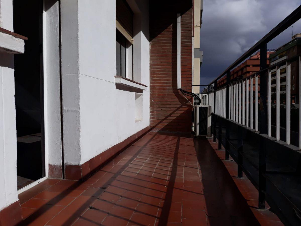 Inmuebles de INMOBILIARIA TOVAR Y MATEOS de alquiler en España