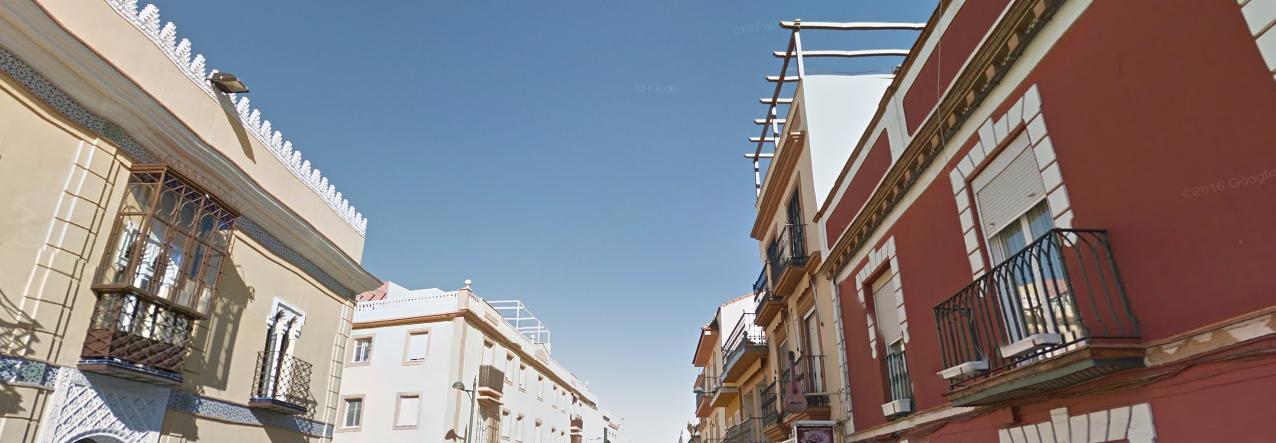Piso en alquiler en Dos Hermanas Ciudad - Arenal - La hellip;