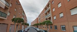 Piso en Alquiler en Dos Hermanas Ciudad - Arco Norte - Avda. España / Arco Norte - Avda. España