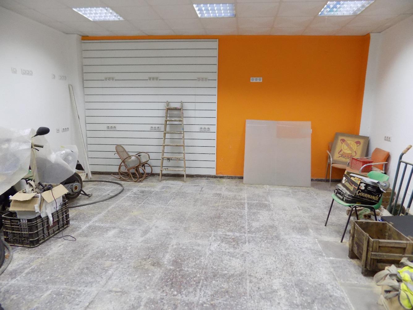 Local Comercial  Alfafar, zona de - Massanassa