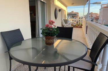 Apartamento de alquiler en Moncófar Playa