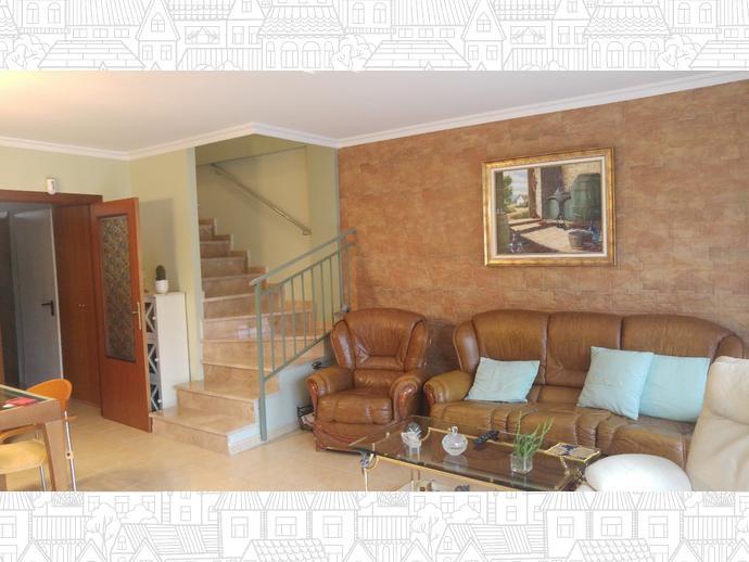 Casa adosada en terrassa en sud en les fonts 141622700 - Casas en terrassa ...
