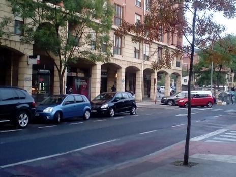 Geschäftsräume zum verkauf in Bizkaia Provinz