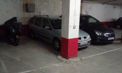 Garaje de alquiler en Erandio