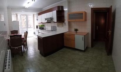 Piso de alquiler en Centro Urbano - Hirigunea