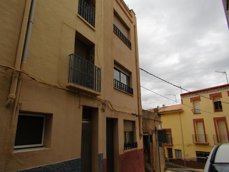 Casa  Calle tejedores. Alcora/casa