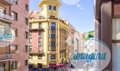 Viviendas de alquiler baratas en Bilbao