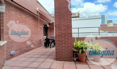 Áticos de alquiler en Deusto, Bilbao