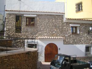Venta Vivienda Casa-Chalet ramon y cajal 1.casco antiguo, 1