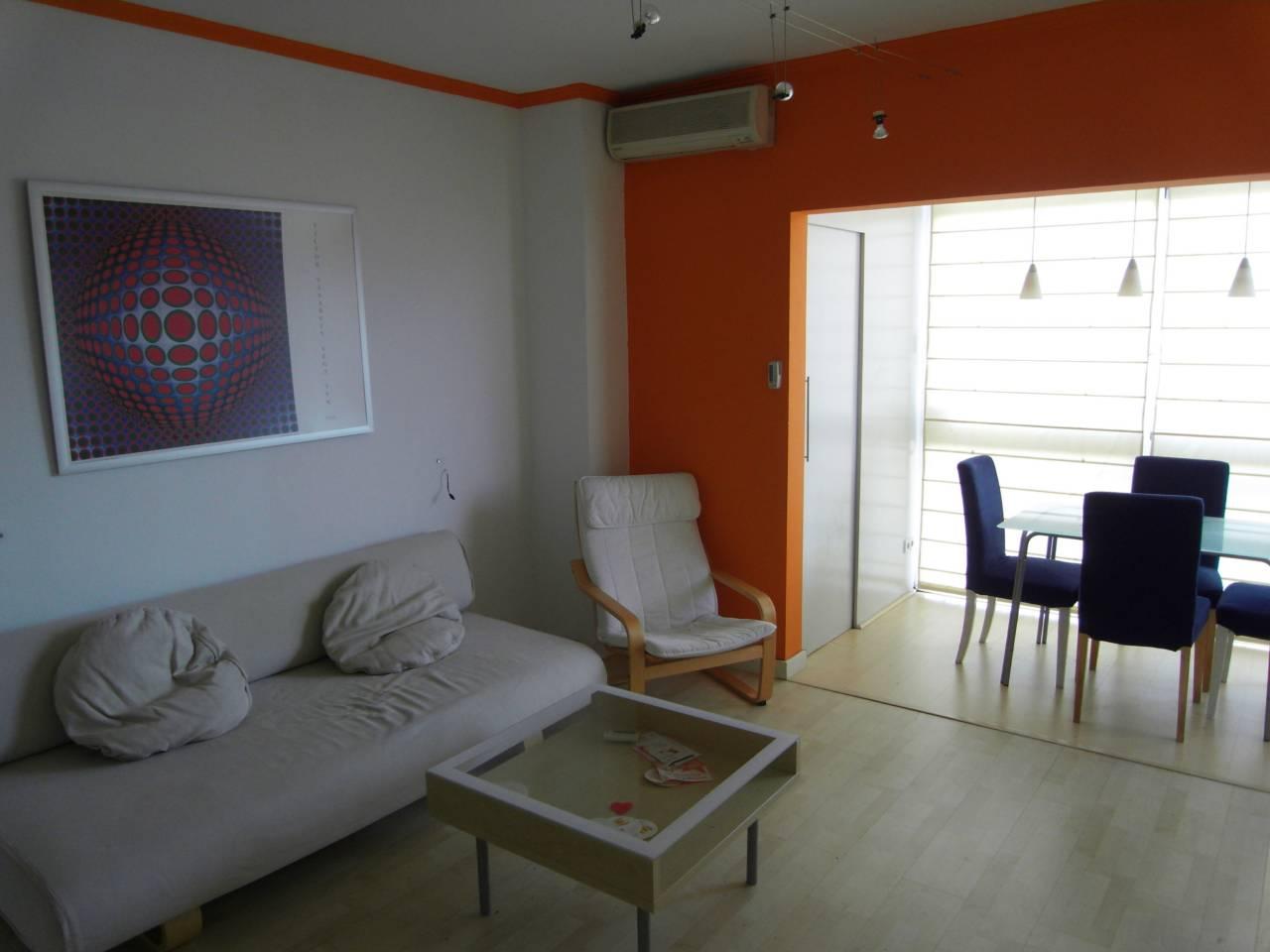 Apartamento en venta en Castelldefels