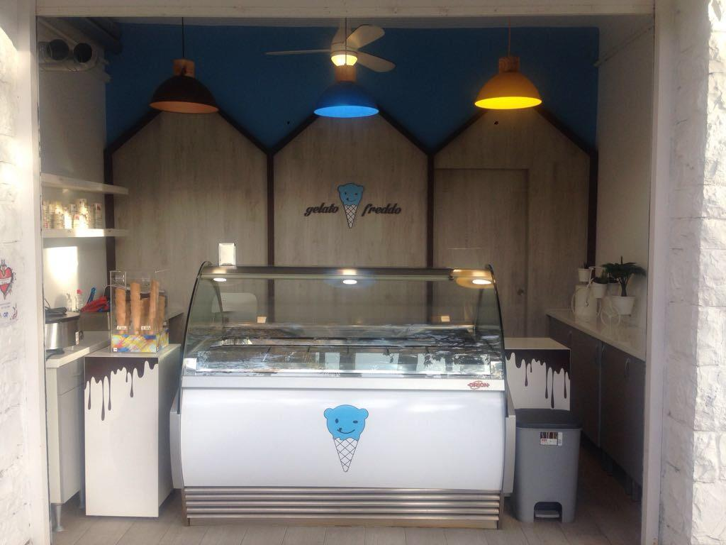 Commercial premises for transfer business in Centre - Muntanyeta