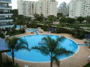 Apartamento en Alquiler en Del Maestrat, 1 / Playa de Gandia
