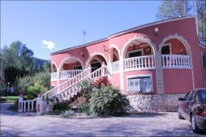 Chalet en Venta en Partida Llacuna, 727 / Villalonga