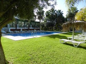 Apartamento en Venta en Manilva - Los Hidalgos / Manilva