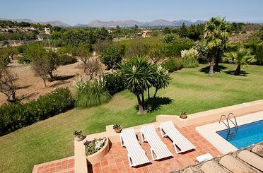 Country house zum verkauf in Alcúdia
