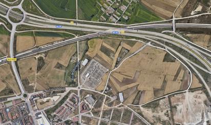 Terreno en venta en Burgos Capital
